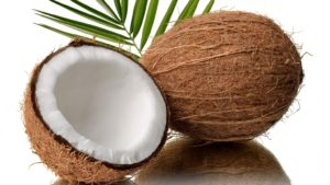 Coconut today's special