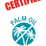 Certified Palm-Free Ingredients